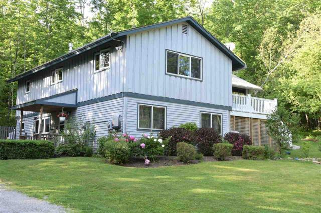 59 Pine Tree Lane, Richmond, VT 05477 (MLS #4747981) :: The Gardner Group