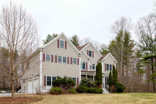 12 Buckskin Lane, North Hampton, NH 03862 (MLS #4748084) :: Keller Williams Coastal Realty