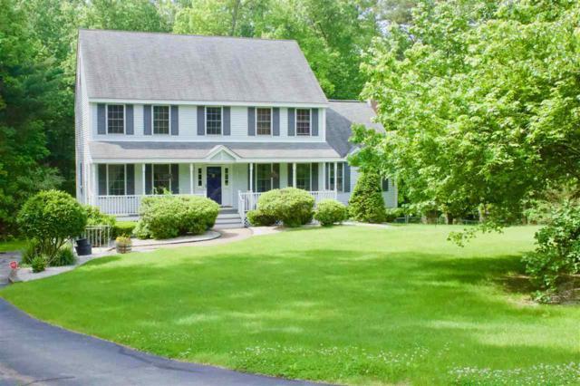 22 Briarwood Drive, Salem, NH 03079 (MLS #4748269) :: Keller Williams Coastal Realty