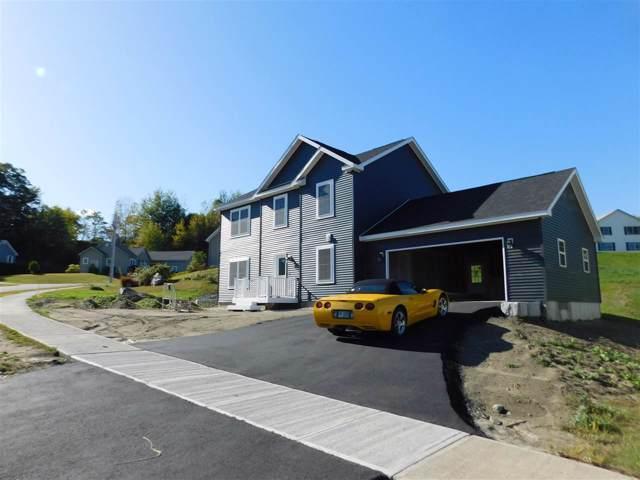 186 Butternut Road, Hartford, VT 05001 (MLS #4748316) :: The Gardner Group