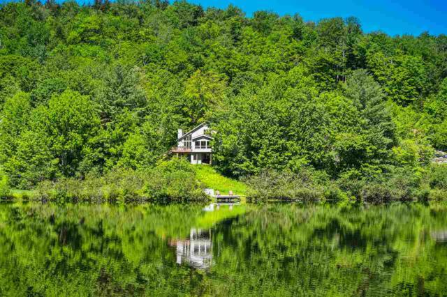 97 Spruce Lake Estates, Wilmington, VT 05363 (MLS #4748425) :: Keller Williams Coastal Realty