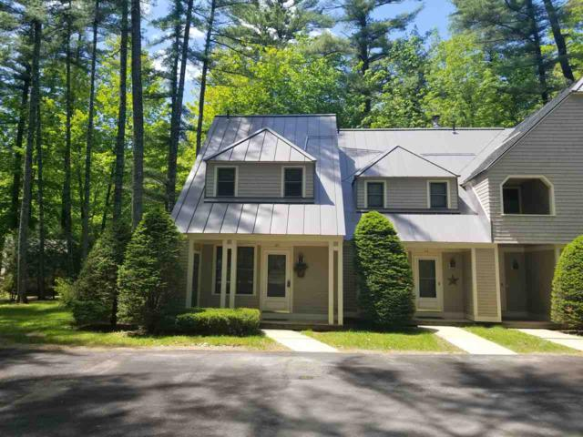 124 Old Bartlett Road #83, Conway, NH 03860 (MLS #4748905) :: The Hammond Team