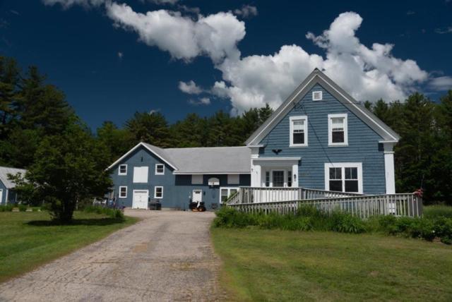 2556 East Conway Road, Conway, NH 03813 (MLS #4749021) :: Keller Williams Coastal Realty