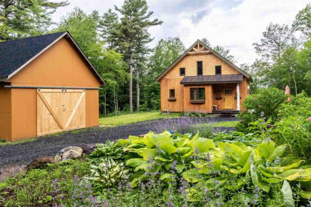 2528 Hollow Road, Ferrisburgh, VT 05473 (MLS #4749100) :: Hergenrother Realty Group Vermont