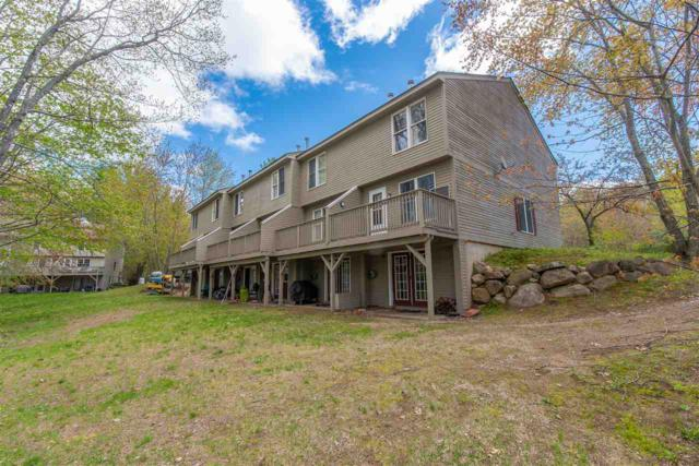 78 Saco Pines Road #10, Conway, NH 03813 (MLS #4749148) :: Hergenrother Realty Group Vermont