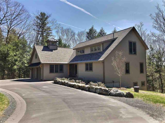6 Allens Drive, Grantham, NH 03753 (MLS #4749327) :: Hergenrother Realty Group Vermont