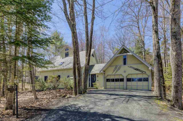 23 Summit Drive, Grantham, NH 03753 (MLS #4749521) :: Hergenrother Realty Group Vermont