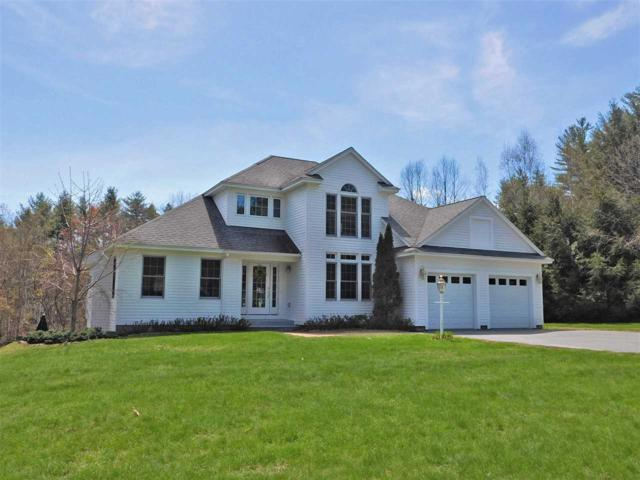 8 Chambers Circle, Lebanon, NH 03784 (MLS #4749866) :: Hergenrother Realty Group Vermont