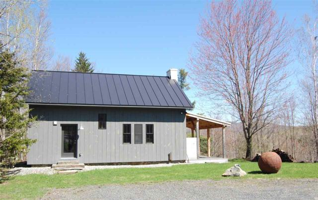 1923 German Flats Rd. Road, Fayston, VT 05673 (MLS #4750001) :: Parrott Realty Group