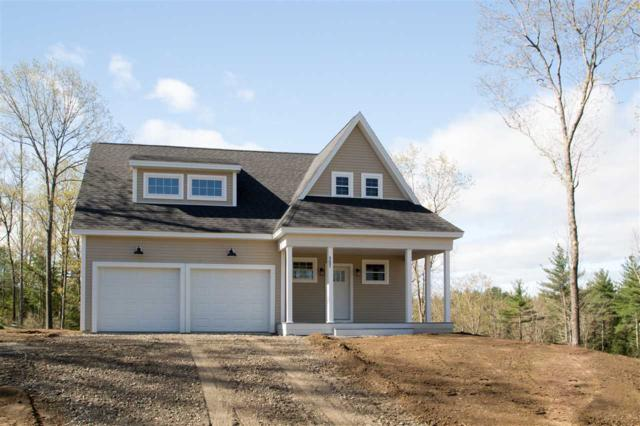 157 Breezy Way, Barrington, NH 03825 (MLS #4750281) :: Hergenrother Realty Group Vermont