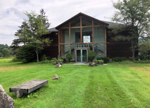 2205 Route 7 Route, Pownal, VT 05261 (MLS #4750831) :: The Gardner Group
