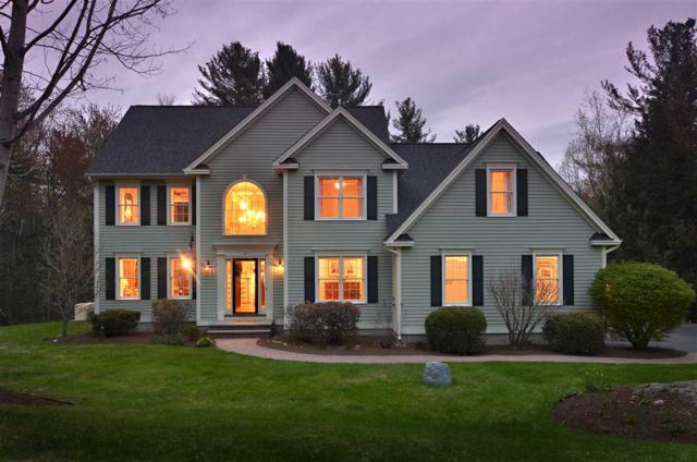 10 Newcastle Lane, Bedford, NH 03110 (MLS #4750866) :: Hergenrother Realty Group Vermont