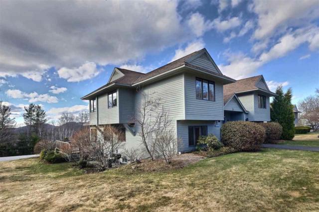 3A North Peak Village Road, Newbury, NH 03255 (MLS #4751042) :: Hergenrother Realty Group Vermont
