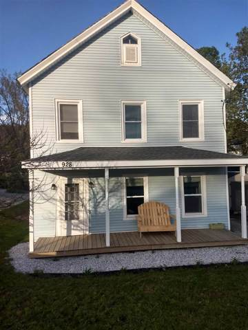 928 Pleasant Street, West Rutland, VT 05777 (MLS #4751102) :: The Gardner Group