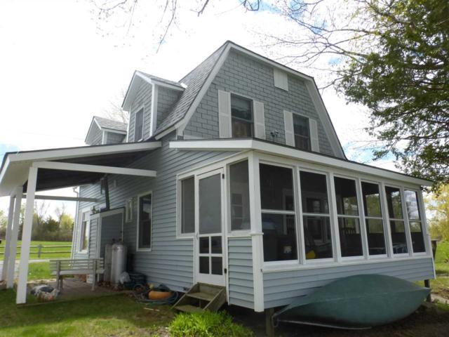 204 Potash Bay Road, Addison, VT 05491 (MLS #4751482) :: The Gardner Group