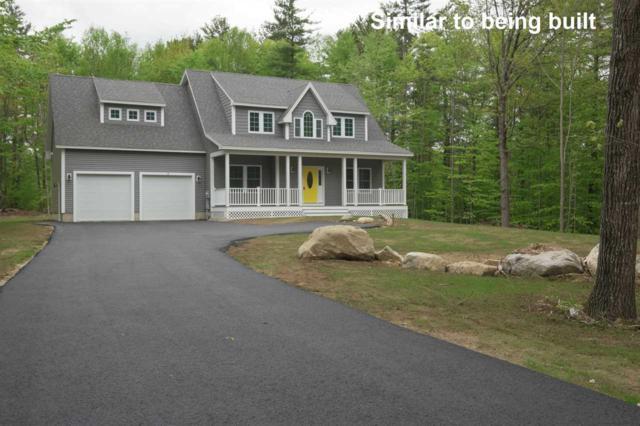 4 Whiting Farm Drive, Amherst, NH 03031 (MLS #4751581) :: Keller Williams Coastal Realty