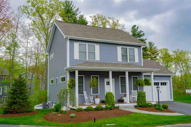 33 Redwood Way #27, Manchester, NH 03102 (MLS #4752088) :: Hergenrother Realty Group Vermont