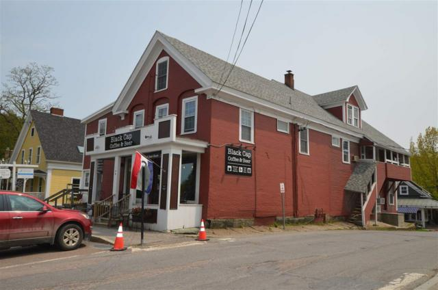 144 Main Street, Stowe, VT 05672 (MLS #4752298) :: The Gardner Group