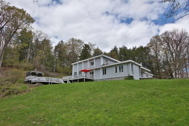 2 Woods End Road, Hanover, NH 03750 (MLS #4752445) :: Hergenrother Realty Group Vermont