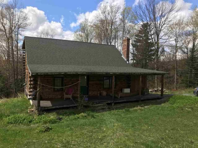 645 French Settlement Road, Lincoln, VT 05443 (MLS #4752569) :: Hergenrother Realty Group Vermont