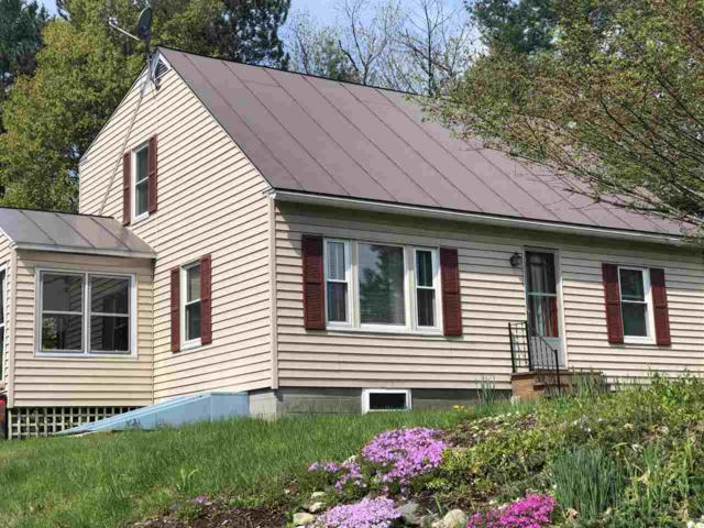 1223 County Road, Windsor, VT 05089 (MLS #4752684) :: Hergenrother Realty Group Vermont