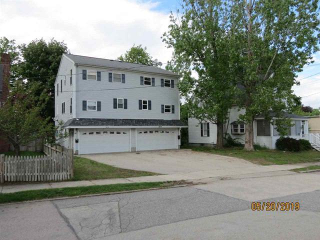 103B Blossom Street B, Nashua, NH 03060 (MLS #4752784) :: Lajoie Home Team at Keller Williams Realty