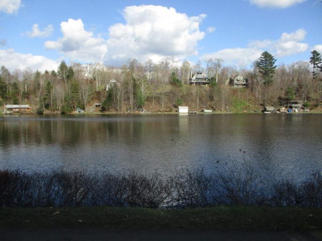 00 Lake Shore Road, Eden, VT 05653 (MLS #4752827) :: Team Tringali