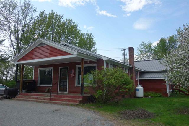 51 Ossie Road, Middlebury, VT 05753 (MLS #4753014) :: Lajoie Home Team at Keller Williams Realty