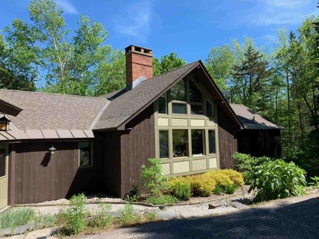 126 Minute Man Lane, Peru, VT 05152 (MLS #4753015) :: Keller Williams Coastal Realty