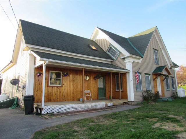 33 Vance Hill, Newport Town, VT 05857 (MLS #4753153) :: Lajoie Home Team at Keller Williams Realty
