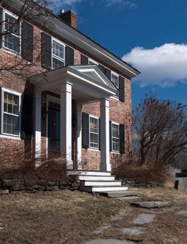 1827 Quechee Main Street, Hartford, VT 05059 (MLS #4753359) :: Team Tringali