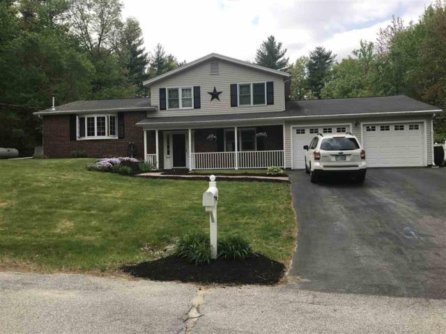 16 Falconer Avenue, Milford, NH 03055 (MLS #4753441) :: Lajoie Home Team at Keller Williams Realty