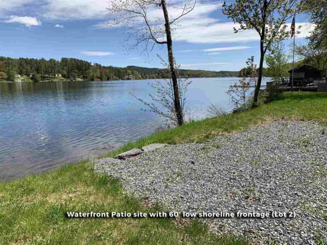 00 Johnson Spooner Road Lot # 2, Castleton, VT 05735 (MLS #4753617) :: Keller Williams Coastal Realty