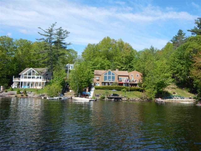 20 Bennett Circle, Hillsborough, NH 03244 (MLS #4754129) :: Lajoie Home Team at Keller Williams Realty