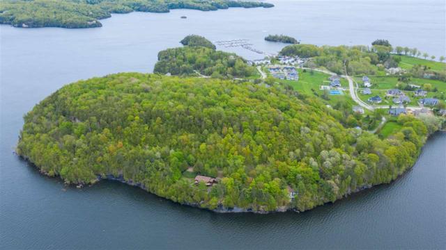 0 Malletts Head, Colchester, VT 05446 (MLS #4754358) :: Signature Properties of Vermont