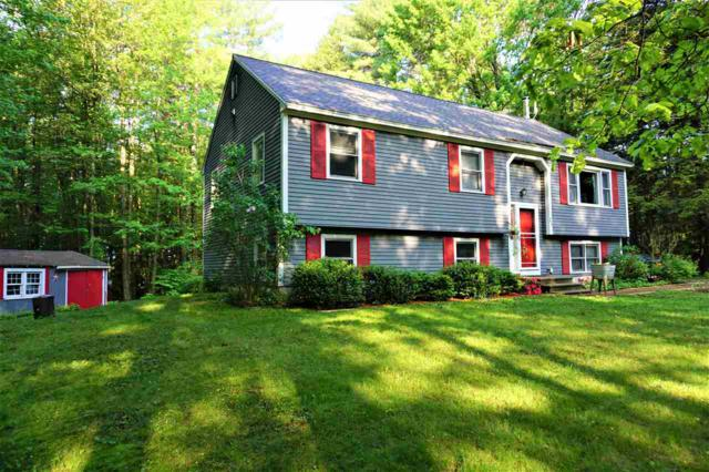 22 Oakland Drive, Milford, NH 03055 (MLS #4756611) :: Lajoie Home Team at Keller Williams Realty