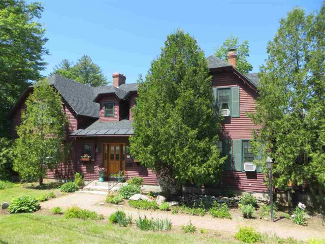 3552 White Mountain Highway, Conway, NH 03860 (MLS #4756757) :: Hergenrother Realty Group Vermont