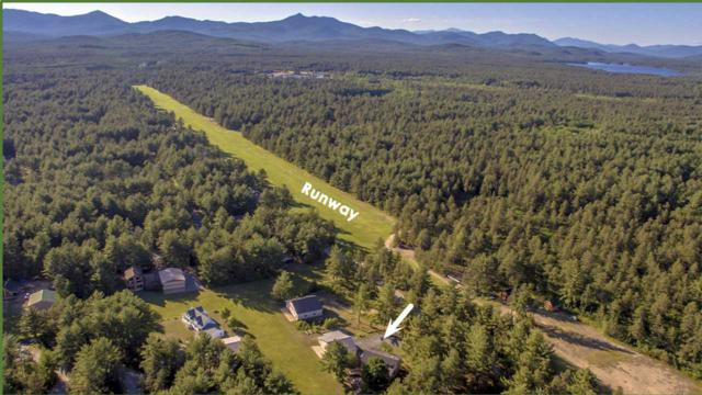 34 Navajo Trail, Ossipee, NH 03890 (MLS #4756881) :: Team Tringali
