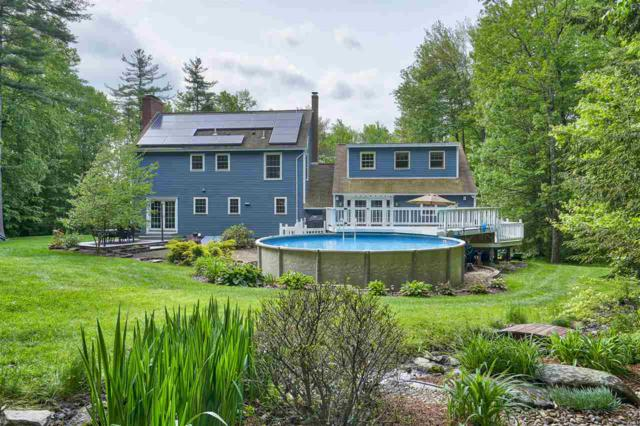17 Purgatory Road, Mont Vernon, NH 03057 (MLS #4756888) :: Lajoie Home Team at Keller Williams Realty