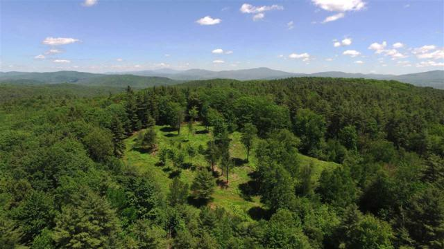 00 Meetinghouse Road, Norwich, VT 05055 (MLS #4757101) :: Hergenrother Realty Group Vermont