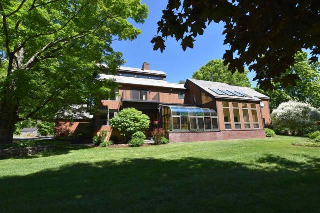 530 Sugarwood Lane, Castleton, VT 05735 (MLS #4757854) :: Parrott Realty Group