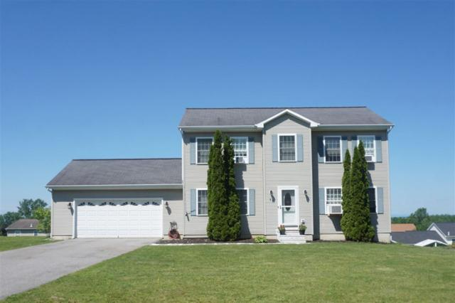 17 Steeplechase Lane, Milton, VT 05468 (MLS #4758003) :: Hergenrother Realty Group Vermont