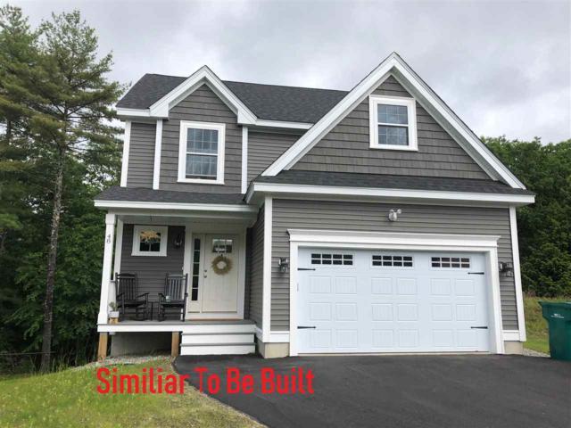 Lot 17 Constitution Way, Rochester, NH 03867 (MLS #4758009) :: Keller Williams Coastal Realty