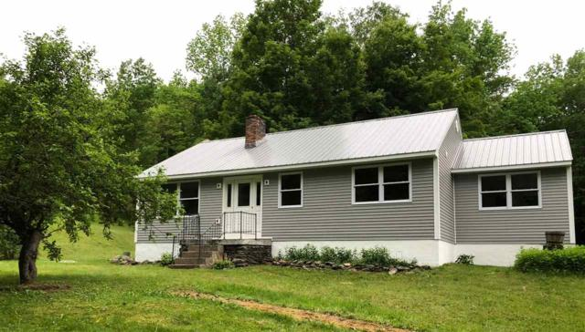817 Vt 15 Route, Underhill, VT 05489 (MLS #4758098) :: Hergenrother Realty Group Vermont
