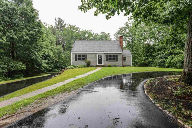29 Elk Drive, Bedford, NH 03110 (MLS #4758166) :: Lajoie Home Team at Keller Williams Realty
