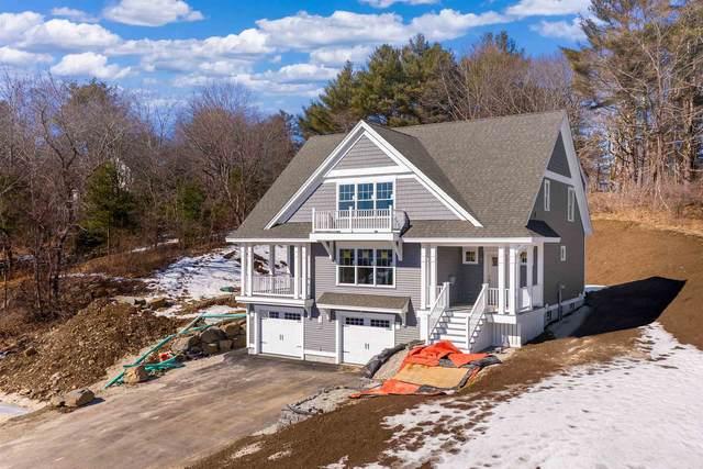 16 Heron Point Lane Lot 8, Kittery, ME 03905 (MLS #4758499) :: Signature Properties of Vermont