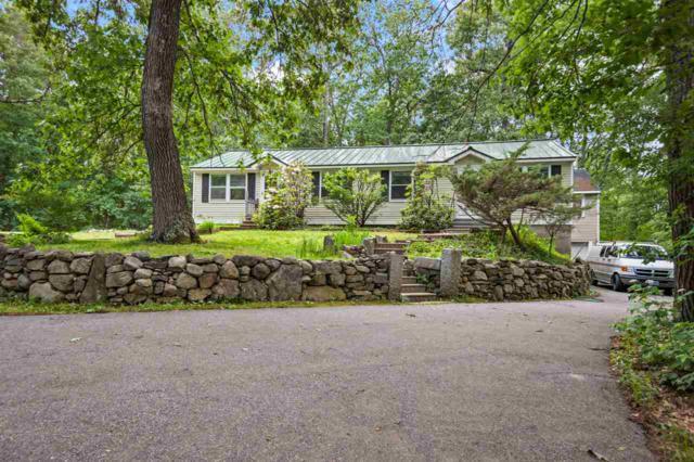 77 Bush Hill Road, Hudson, NH 03051 (MLS #4758547) :: Lajoie Home Team at Keller Williams Realty