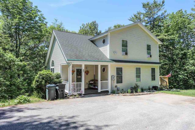 291 Mountain Drive, Gilford, NH 03249 (MLS #4758720) :: Keller Williams Coastal Realty