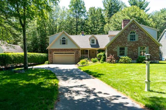220 F W Hartford Drive, Portsmouth, NH 03801 (MLS #4759493) :: Hergenrother Realty Group Vermont