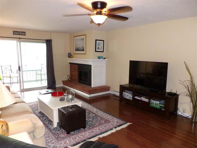 663 Cherry Valley Road #110, Gilford, NH 03249 (MLS #4759584) :: Keller Williams Coastal Realty